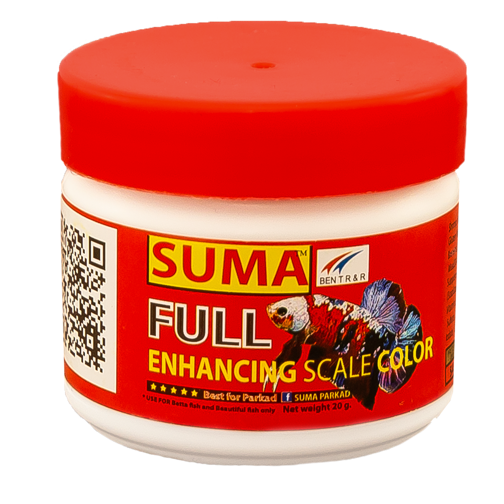 Suma Scale & Color 20g
